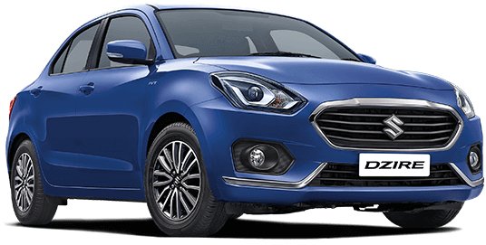 New Dzire Launched  by Maruti Suzuki